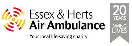 Essex & Herts Air Ambulance